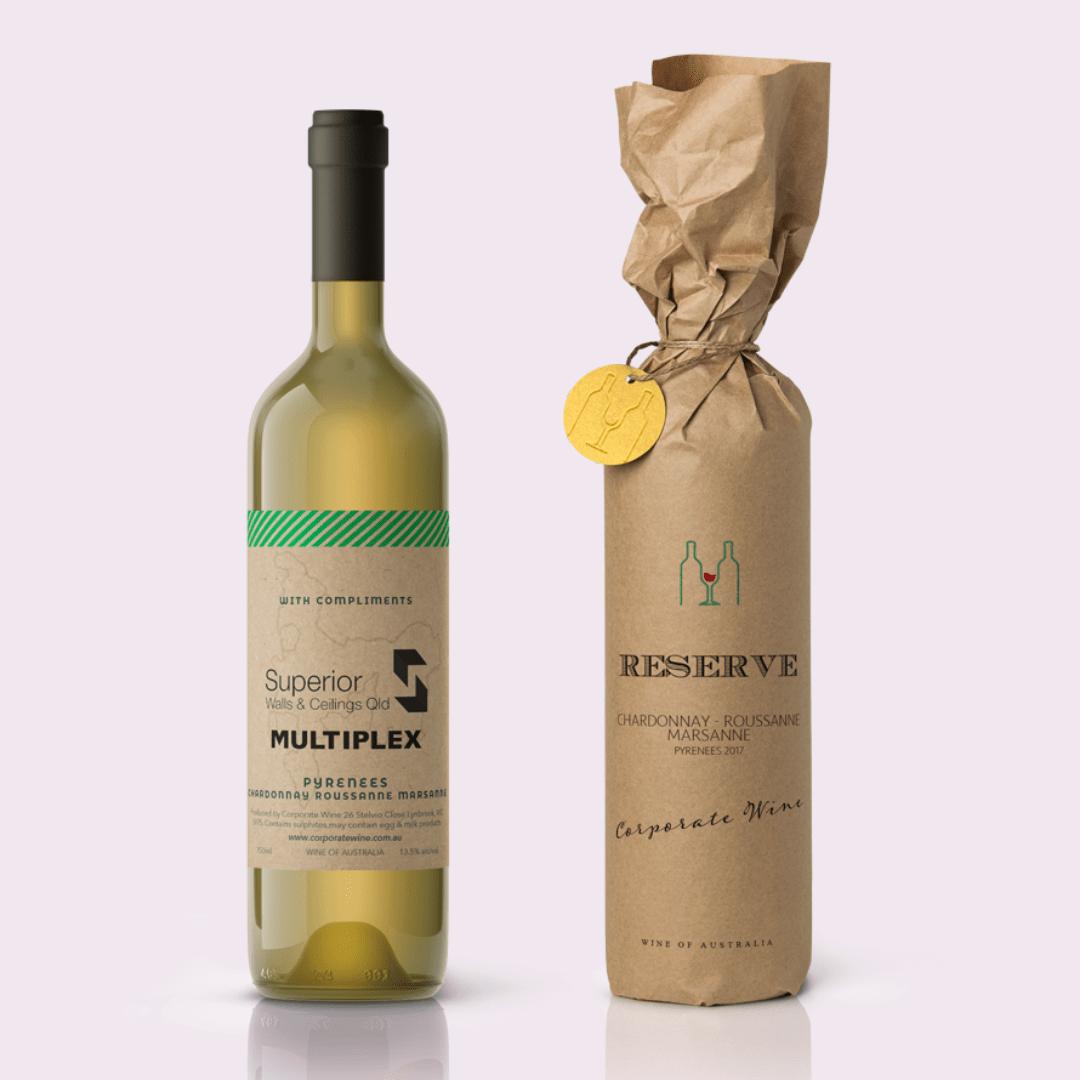 Reserve Chardonnay Marsanne Roussanne