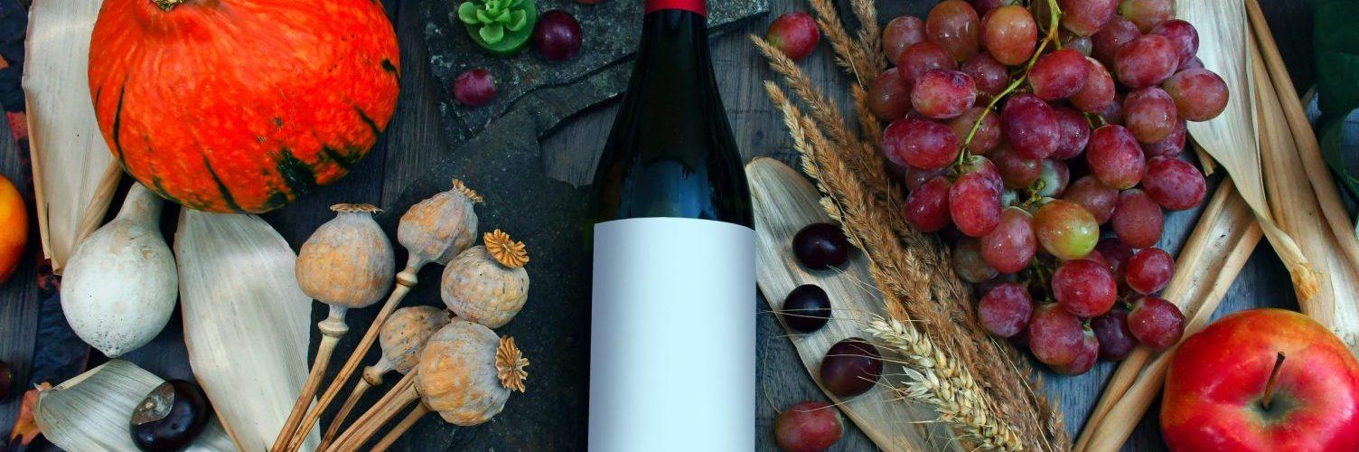 Custom Branded, Personalised Wine Bottles and Labels